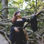 Modèle & stylisme: Cassandre Sylvestre Makeup: Mathilde Laurence